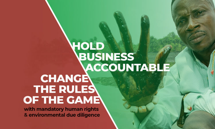 Help hold businesses accountable with just a click before 8 February 2021